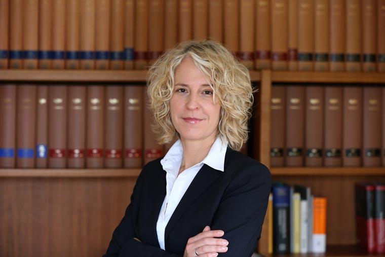 Rechtsanwältin Cornelia Schüler