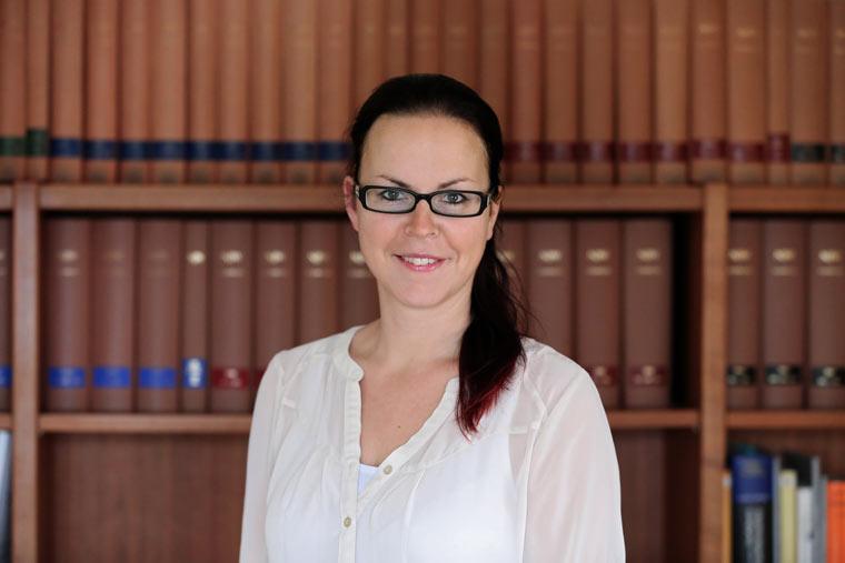 Catherina Gebendorfer