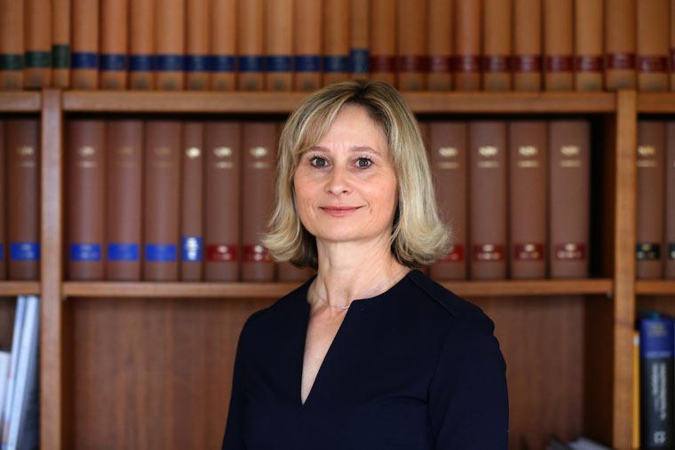 Ingrid Pfeifer